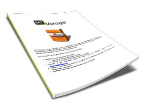 PDF SAT Manager